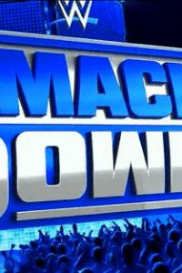 WWE Friday Night SmackDown, 04 September 2020 Full Show