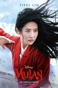 Mulan (2020) Movie Subtitles
