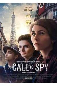 A Call to Spy (2020) Full Movie