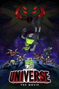 Ben 10 vs. the Universe: The Movie (2020) Full Movie