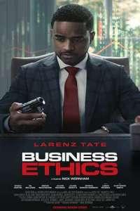 Business Ethics (2019) Full Movie