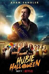Hubie Halloween (2020) Dual Audio Hindi Full Movie