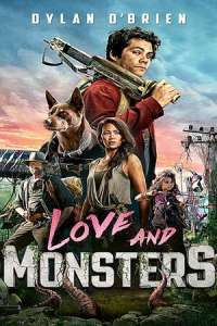 Love and Monsters (2020) Subtitles