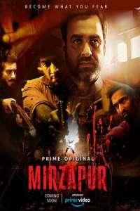 Mirzapur (2018) Season 1 Hindi Web Series