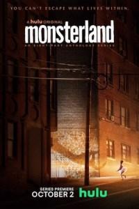 Monsterland Season 1 Episode 2 (S01 E02) TV Show