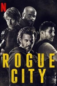 Rogue City (2020) Movie Subtitles
