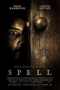 Spell (2020) Movie Subtitles