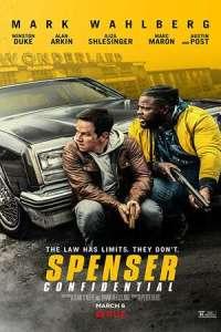 Spenser Confidential (2020) Dual Audio Hindi Full Movie