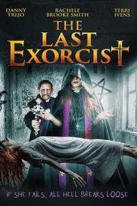 The Last Exorcist (2020) Full Movie