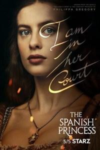 The Spanish Princess Season 2 Episode 1 (S02 E01)