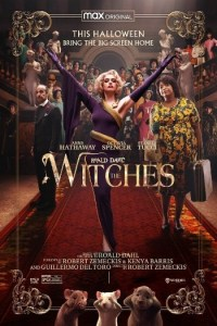 The Witches (2020) Movie Subtitles