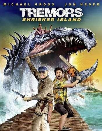 Tremors: Shrieker Island (2020) Full Movie