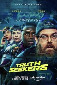 Truth Seekers Season 1 Episode 4 (S01 E04) TV Show