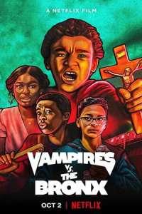 Vampires vs. the Bronx (2020) Movie Subtitles