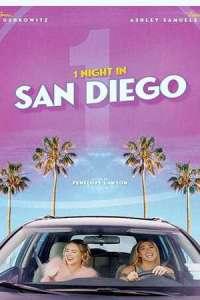 1 Night in San Diego (2020) Full Movie