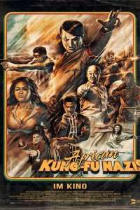 African Kung-Fu Nazis (2020) Full Movie