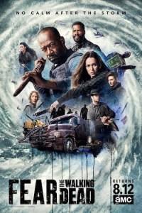 Fear The Walking Dead Season 6 Episode 4 (S06 E04) TV Show