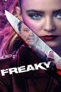 Freaky (2020) Movie Subtitles