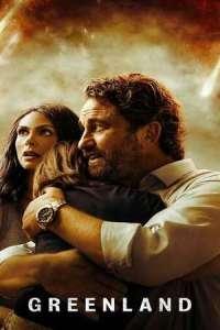 Greenland (2020) Full Movie