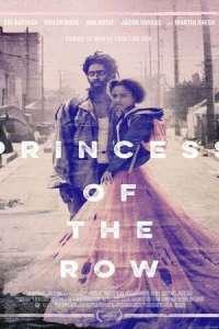 Princess of the Row (2020) Full Movie