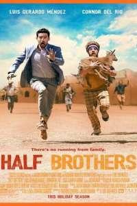 Half Brothers (2020) Subtitles