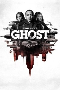 Power Book II: Ghost Season 1 Episode 8 (S01 E08) TV Show