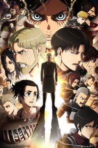 Shingeki no Kyojin (Attack on Titan) Season 4 Episode 4 (S04 E04) Subtitles