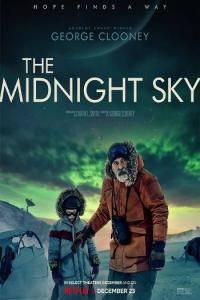 The Midnight Sky (2020) Dual Audio Hindi Full Movie