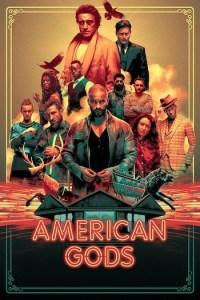 American Gods Season 3 (S03) Complete Web Series