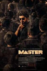 Master (2021) Dual Audio Hindi-Tamil Movie