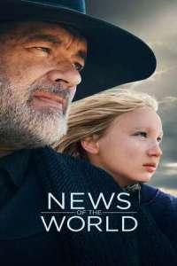 News of the World (2020) Subtitles