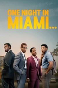 One Night in Miami (2020) Full Movie