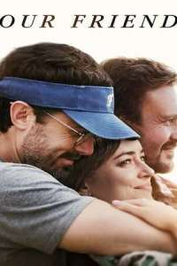 Our Friend (2020) Full Movie