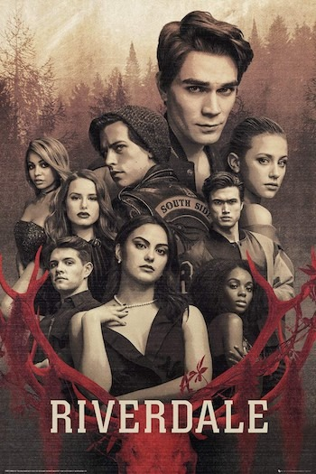Riverdale Season 5 (S05) Complete Web Series [Episode 10 Added]