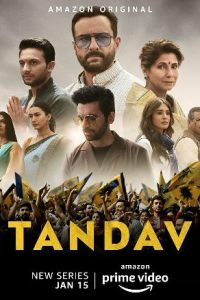 Tandav Season 1 (S01) Hindi Series Subtitles