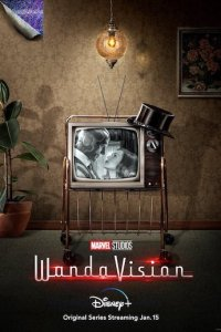 WandaVision (2021) Season 1 Episode 2 (S01 E02) TV Show