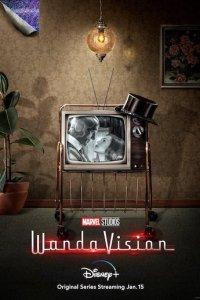 WandaVision (2021) Season 1 Episode 3 (S01E03) TV Show