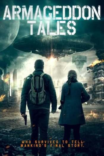Armageddon Tales (2021) Full Animation Movie