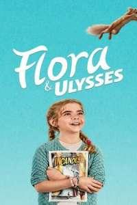 Flora & Ulysses (2021) Subtitles