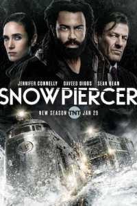 Snowpiercer Season 2 Episode 2 (S02E02) TV Series