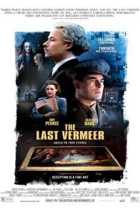 The Last Vermeer (2021) Full Movie