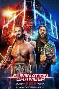 WWE Elimination Chamber (2021) Full Show