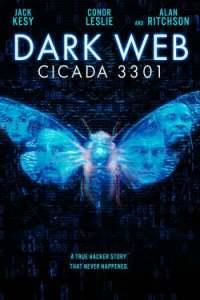 Dark Web: Cicada 3301 (2021) Full Movie