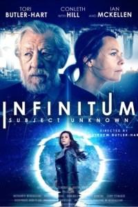 Infinitum: Subject Unknown (2021) Full Movie