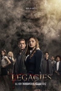 Legacies Season 3 Episode 7 (S03E07) Subtitles