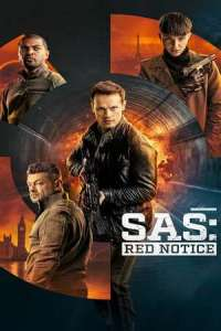 SAS: Red Notice (2021) Subtitles