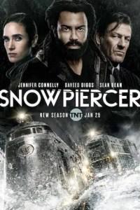 Snowpiercer Season 2 Episode 7 (S02E07) TV Series