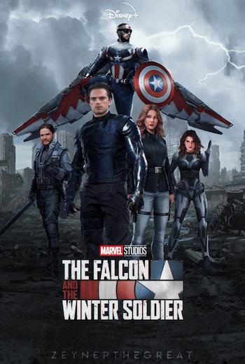 The Falcon and the Winter Soldier Season 1 Episode 1 (S01E01) Subtitles