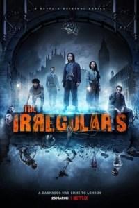 The Irregulars Season 1 Episode 1 (S01E01) TV Show