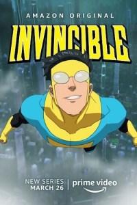 Invincible Season 1 Episode 5 (S01E05) TV Show